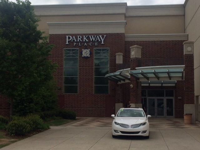 Parkway Place