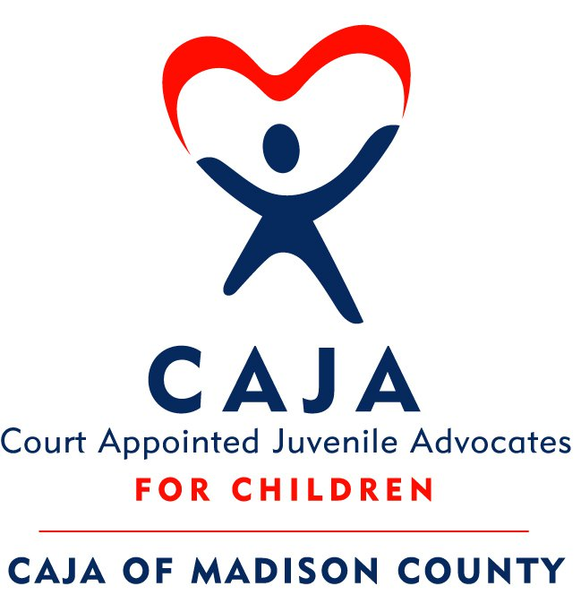 CAJA of Madison County LOGO