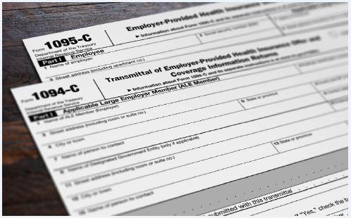 Form 1095 C Madison County Al