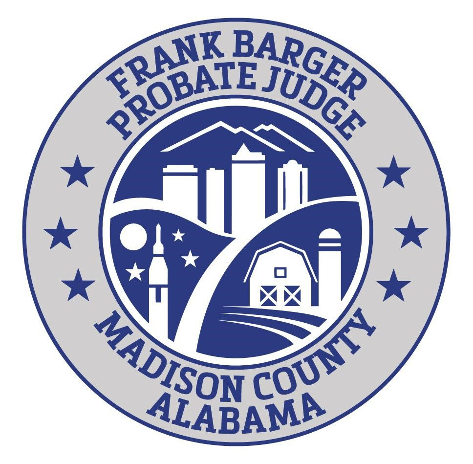 Probate Judge Logo
