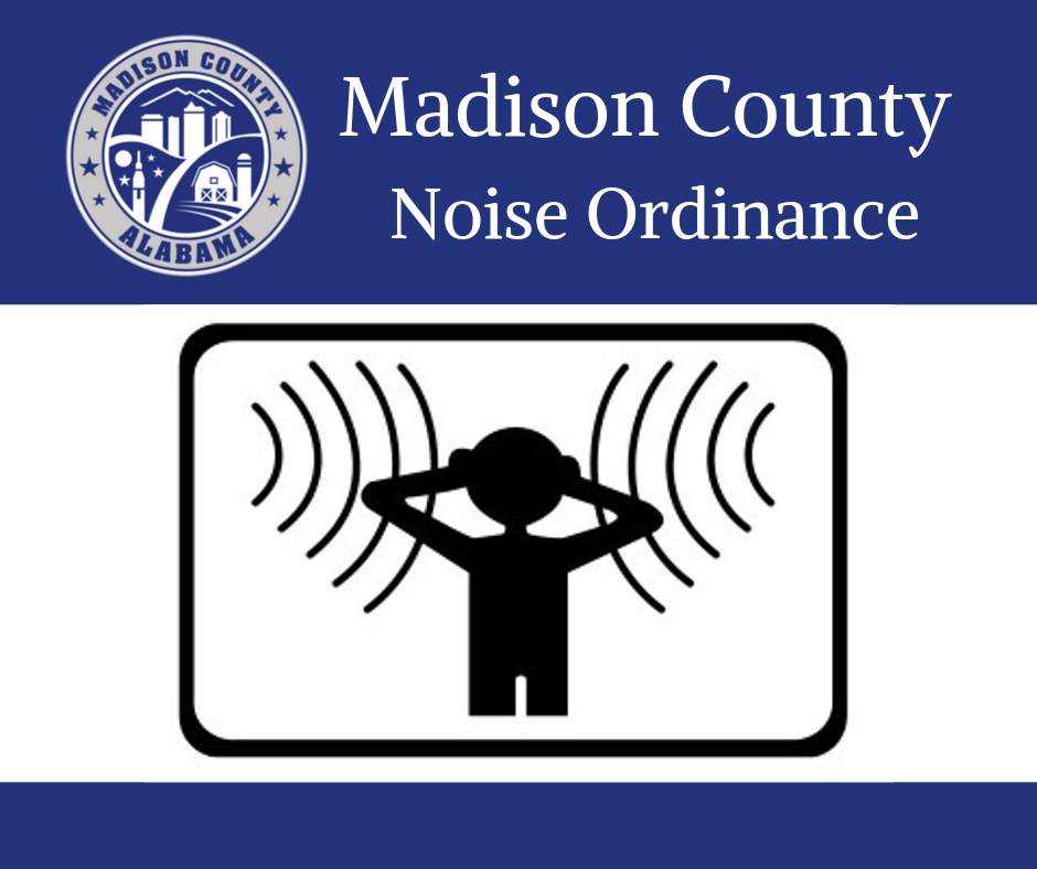MC Noise Ordinance